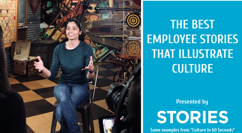 The Best Employee Stories that Illustrate Culture